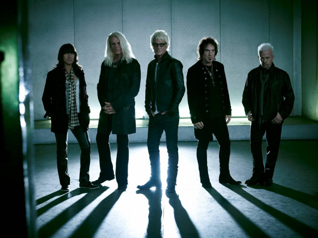 Multi-platinum rock band REO Speedwagon plays at Penn's Peak in Jim Thorpe on Sept. 21