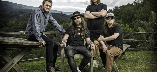 Peach Fest alum Twiddle and Gatos Blancos return to Sherman Theater in Stroudsburg on April 19