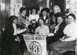 'Women in Power' celebrated in women's history art exhibit at Marywood in Scranton March 4-8
