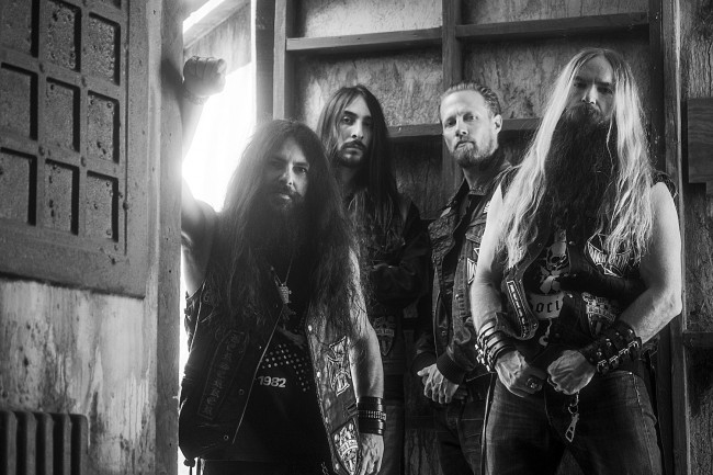 Black Label Society and Corrosion of Conformity get heavy at Sherman Theater in Stroudsburg on Aug. 9