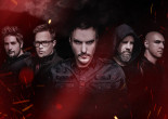 Breaking Benjamin returns home to Montage Mountain in Scranton on Aug. 10 with Chevelle and Three Days Grace