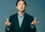 Comedian and 'Hangover' star Ken Jeong tells jokes at Sands Bethlehem Event Center on June 9