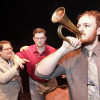 Misericordia Players perform crazy comedy 'Arsenic and Old Lace' in Dallas March 22-25