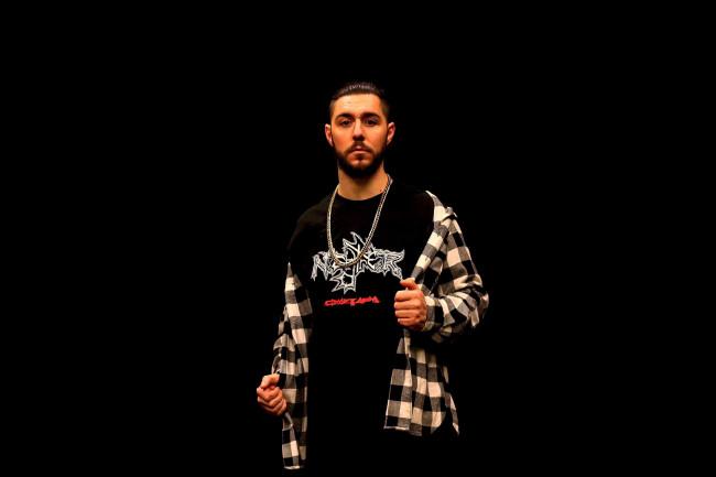 EP PREMIERE: Scranton hip-hop artist Lucas Hex delivers 'Sermons' with Lil Peep producer Nedarb