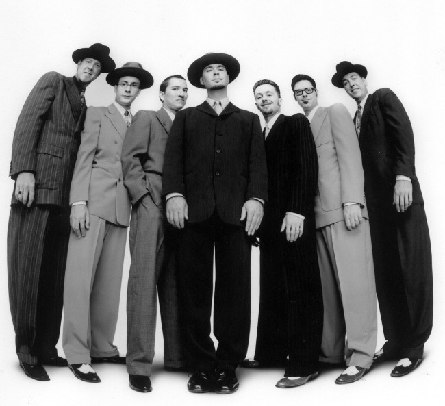 Big Bad Voodoo Daddy, Spyro Gyra, Lisa Simone, and more join RiverJazz series in Bethlehem