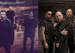 Breaking Benjamin and Five Finger Death Punch rock Montage Mountain in Scranton on Aug. 17
