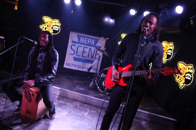 NEPA Scene Rising Talent open mic and talent contest returns to V-Spot in Scranton March 27-June 12
