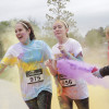 Misericordia in Dallas hosts Color Run, kids' Spring Fest Carnival, and knockerball game April 27-29