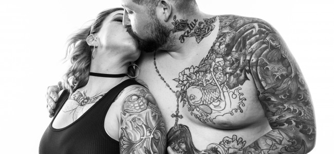 PHOTOS: Beautiful People of NEPA, 2018 Electric City Tattoo Convention (some images NSFW)