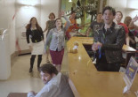 VIDEO: Everhart Museum in Scranton creates 'The Office' lip dub parody for online dance-off