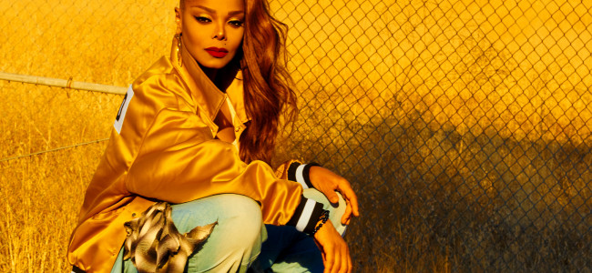 Janet Jackson extends State of the World Tour to Hersheypark Stadium on July 20