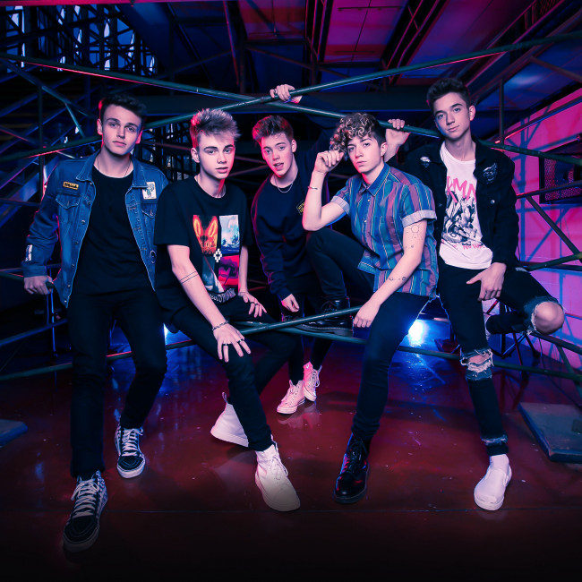 98.5 KRZ announces young pop stars playing Summer Smash in Wilkes-Barre on June 19