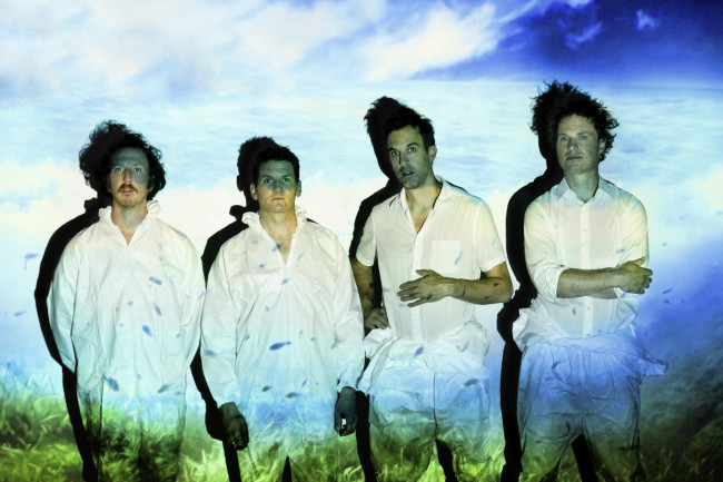 Alternative rock band Guster comes to Penn's Peak in Jim Thorpe on Aug. 2