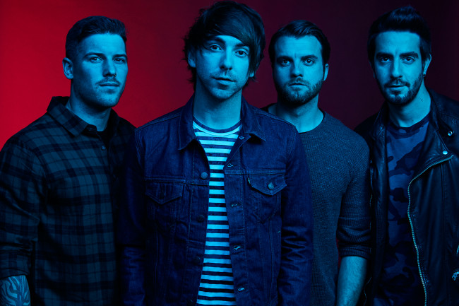 All Time Low and Dashboard Confessional headline Musikfest at SteelStacks in Bethlehem on Aug. 11
