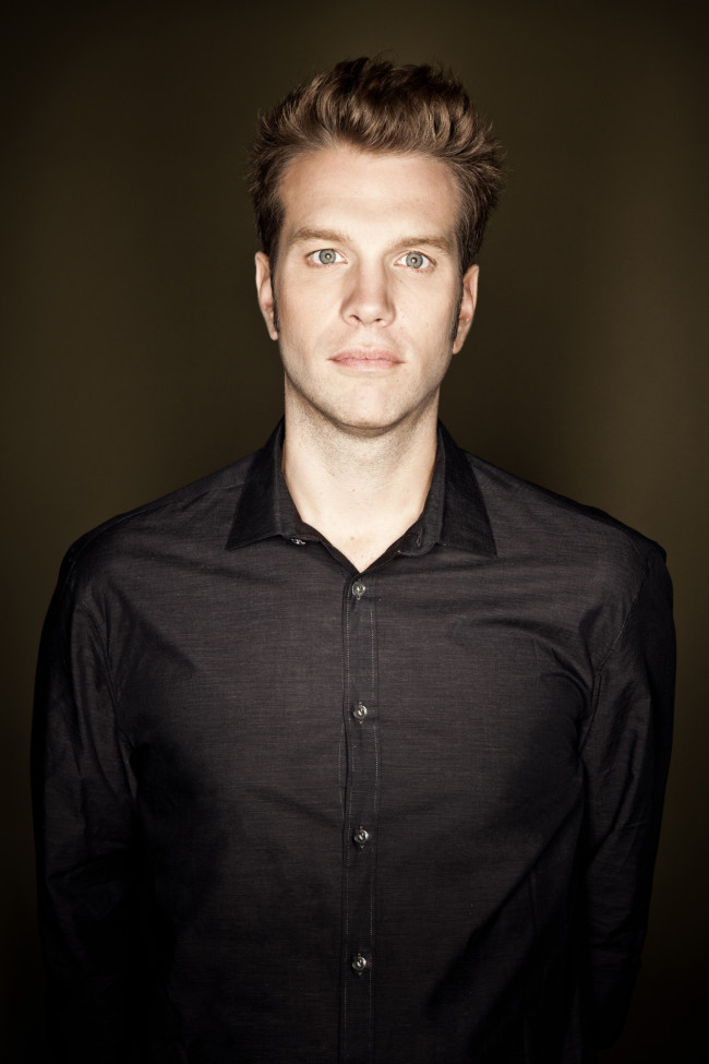 'Offensive' comedian Anthony Jeselnik performs at Sands Bethlehem Event Center on Aug. 17