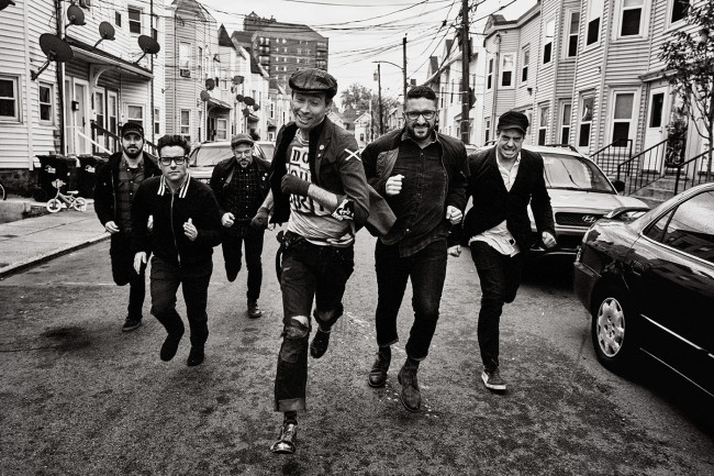 Ska bands Big D and the Kids Table and The Pietasters take over Jazz Cafe in Plains on Sept. 15