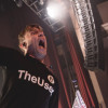 PHOTOS: The Used, The Fever 333, and Keep Flying at Sherman Theater in Stroudsburg, 05/04/18