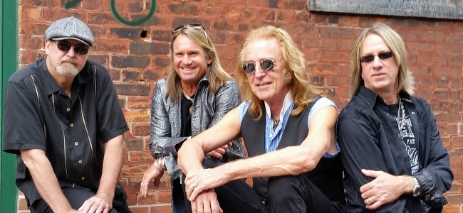 Classic English rockers Foghat and Savoy Brown play at Penn's Peak in Jim Thorpe on May 18