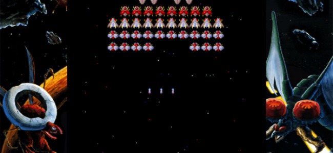 TURN TO CHANNEL 3: 'Gaplus' is more than a 'Galaga' sequel – it's a worthy challenge