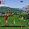 TURN TO CHANNEL 3: PS2's 'Hot Shots Golf 3' can make everybody a golf fan