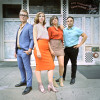 Lake Street Dive plays free WXPN concert at Sherman Theater in Stroudsburg on June 19