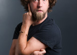 'Last Comic Standing' winner Josh Blue performs at Kirby Center in Wilkes-Barre on July 12