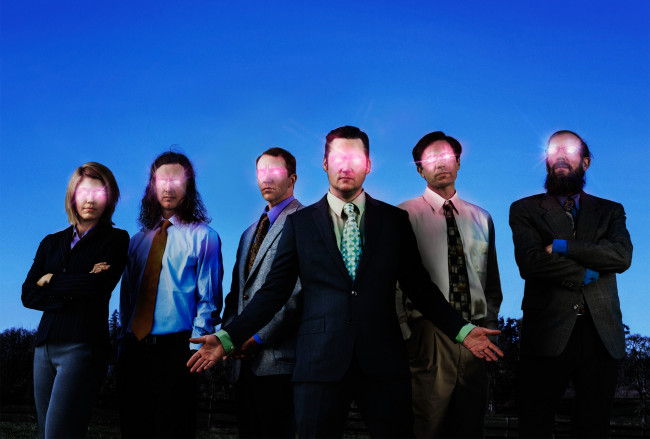 Indie rockers Modest Mouse perform at Sands Bethlehem Event Center on Oct. 13