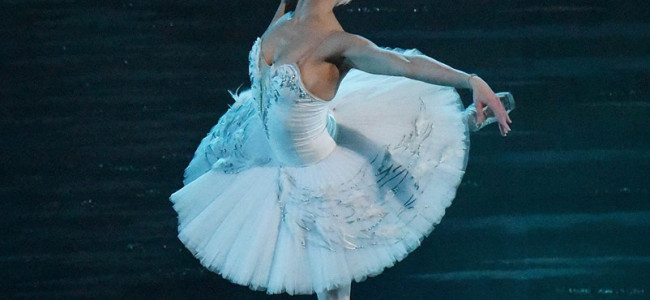 On 1st U.S. visit, Ballet Theatre of Odessa performs 'Swan Lake' at Hershey Theatre on Feb. 8