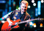 Rock 'n' roll legend Johnny Rivers performs at Kirby Center in Wilkes-Barre on Dec. 2