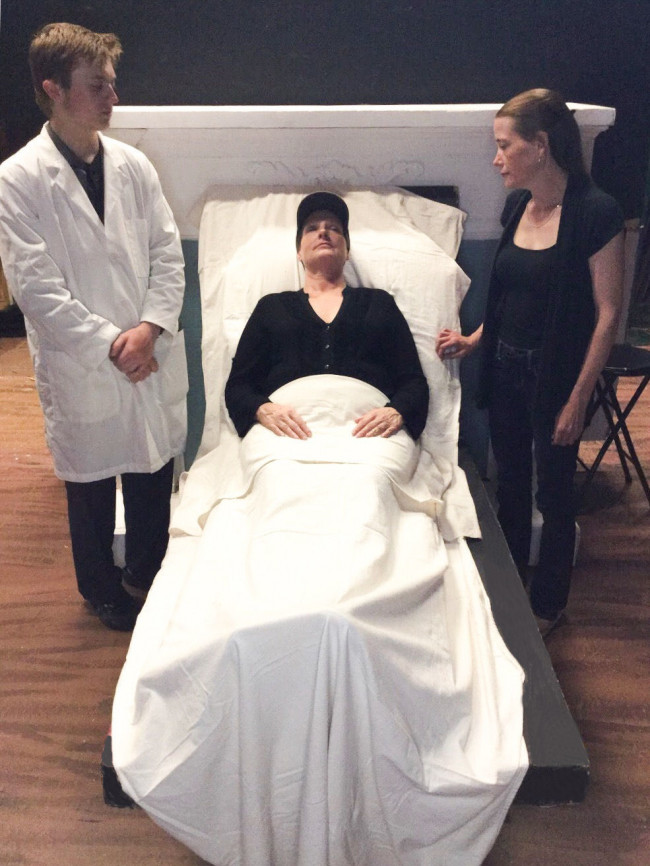 Pulitzer-winning cancer drama 'Wit' comes to Providence Playhouse in Scranton July 12-22