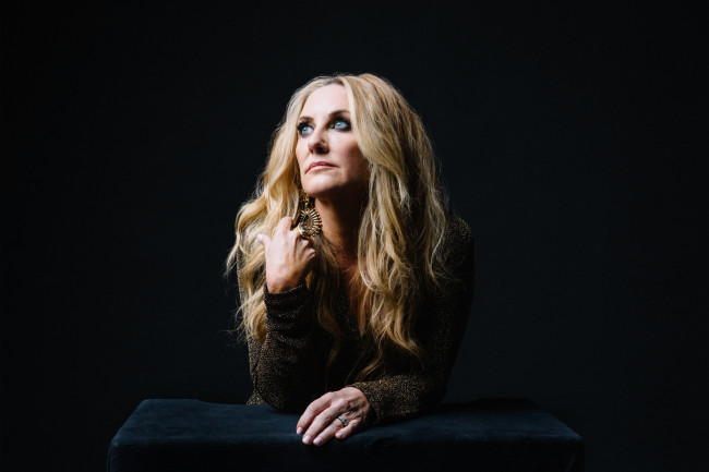 Country star Lee Ann Womack sings at Mohegan Sun Pocono in Wilkes-Barre on Aug. 18