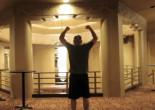 VIDEO: F.M. Kirby Center Executive Director Will Beekman receives EPIC Award as Rocky Balboa