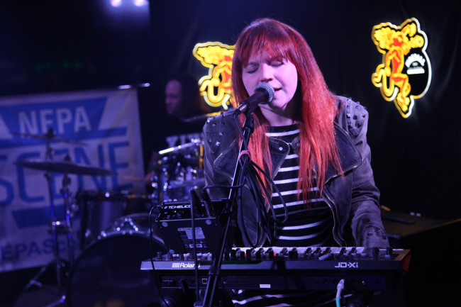 All-female music festival Burning Roses Jamboree heats up Nay Aug Park in Scranton on July 28