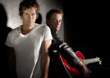 Kevin Bacon's band The Bacon Brothers perform at Sherman Theater in Stroudsburg on Aug. 2