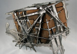 43 artists display fragile cast iron artwork at Wilkes University in Wilkes-Barre June 2-July 2