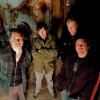 NEPA rock band Underground Saints play rare reunion show at Karl Hall in Wilkes-Barre on June 15
