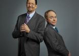 Legendary magicians Penn & Teller will fool Sands Bethlehem Event Center on Dec. 14
