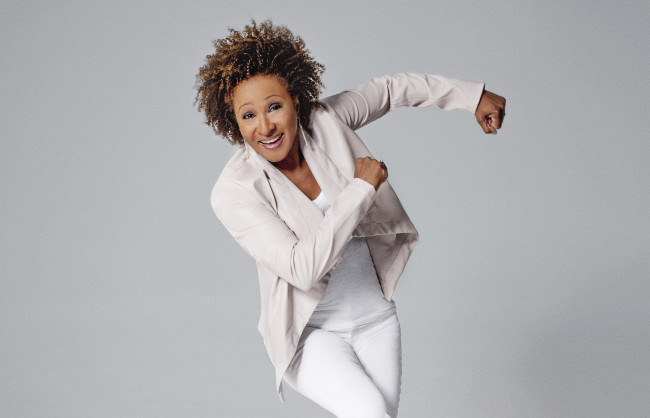 Comedian Wanda Sykes reschedules show at Kirby Center in Wilkes-Barre for April 6