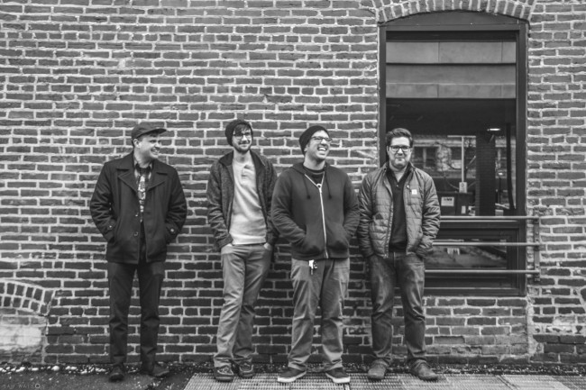 Scranton alternative rock band Permanence opens up personal 'Wound' on new EP