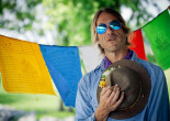 Singer, songwriter, and storyteller Todd Snider performs at Kirby Center in Wilkes-Barre on Nov. 16