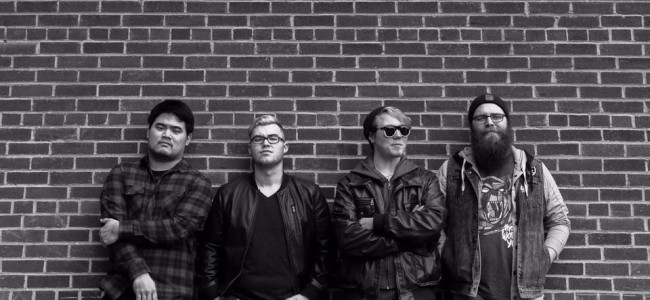 SONG PREMIERE: Wilkes-Barre pop punk band Stay Loud shouts 'FCK YRSLF' before last Warped Tour