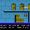 TURN TO CHANNEL 3: NES rolled out a decent spy action game with 'Rolling Thunder'