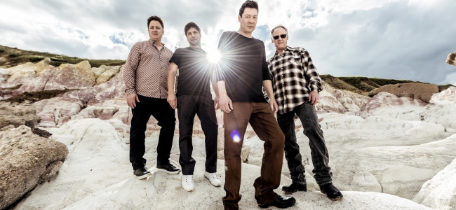 '90s hitmakers Big Head Todd and the Monsters return to Penn's Peak in Jim Thorpe on Nov. 14