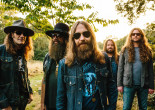 After Peach Fest, Blackberry Smoke rocks Sherman Theater in Stroudsburg on Sept. 21