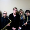 Chart-topping British rock band The Psychedelic Furs perform at Penn's Peak in Jim Thorpe on Oct. 28