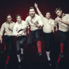 Improvised Shakespeare Company creates a new show live at Kirby Center in Wilkes-Barre on Oct. 19