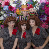 Musical cabaret and WWII stories featured in free '1940s Canteen' show in Scranton on Aug. 25