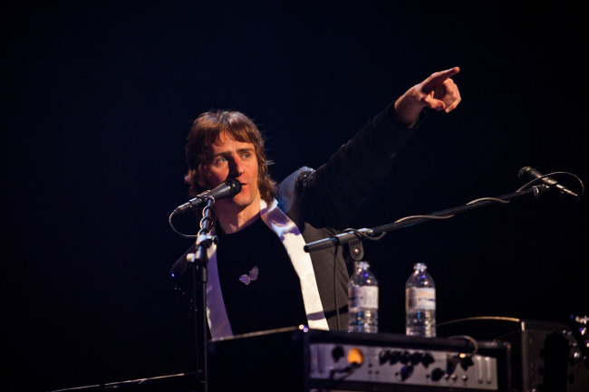 The McCartney Years recreates music of Paul McCartney at Kirby Center in Wilkes-Barre on Oct. 6