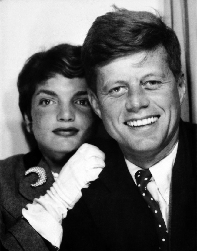 Life of John F. Kennedy commemorated in photos at Everhart Museum in Scranton Sept. 28-Dec. 31