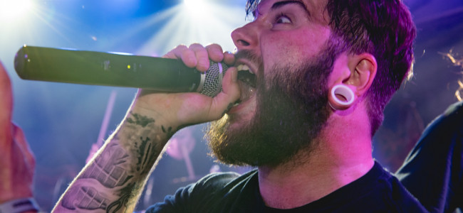 PHOTOS: Electric City Music Conference in Scranton, 09/14-15/18